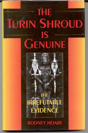 Image for THE TURIN SHROUD IS GENUINE The Irrefutable Evidence