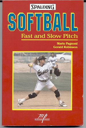 Image for SOFTBALL, FAST AND SLOW PITCH