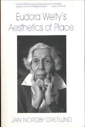 Image for EUDORA WELTY'S AESTHETICS OF PLACE