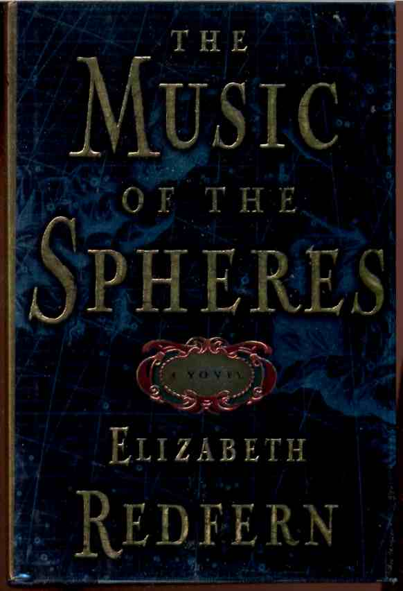 Image for THE MUSIC OF THE SPHERES