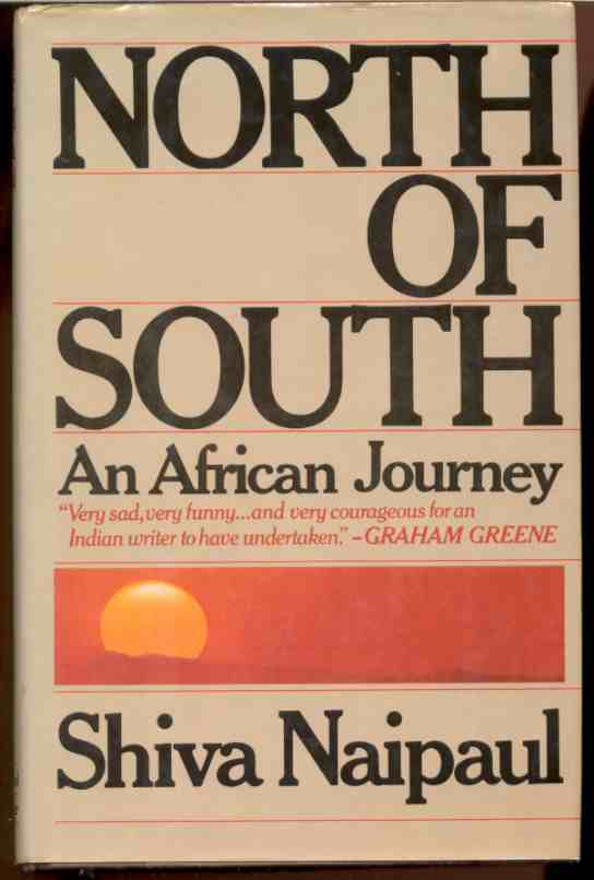 Image for NORTH OF SOUTH, AN AFRICAN JOURNEY