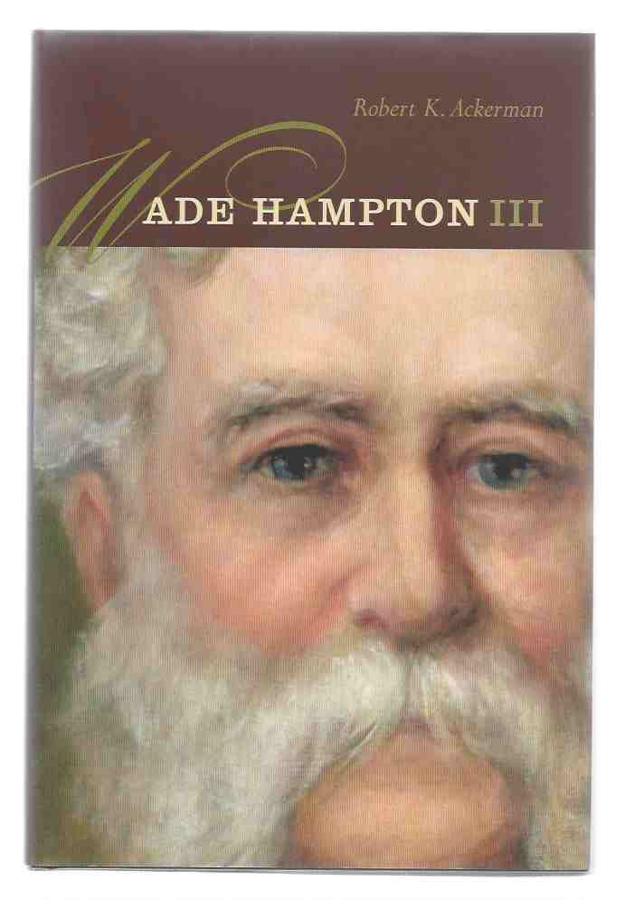 Image for WADE HAMPTON III