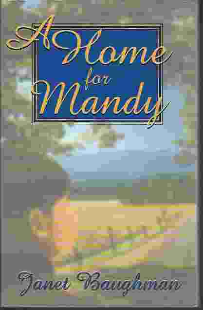 Image for A HOME FOR MANDY