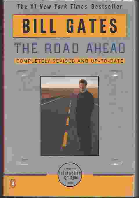 Image for THE ROAD AHEAD, WITH CD Completely Revised and Up-To-Date