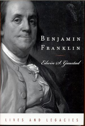 Image for BENJAMIN FRANKLIN