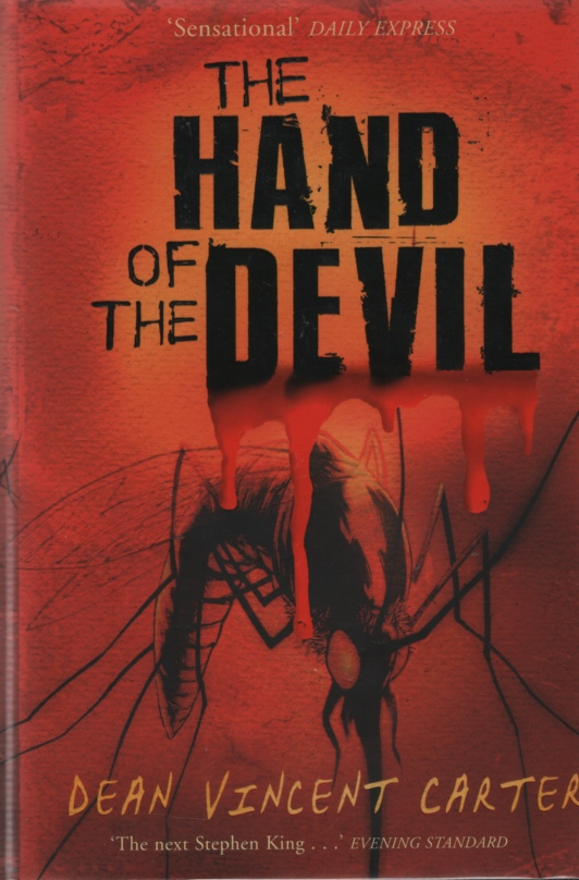 Image for THE HAND OF THE DEVIL