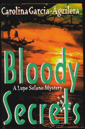 Image for BLOODY SECRETS