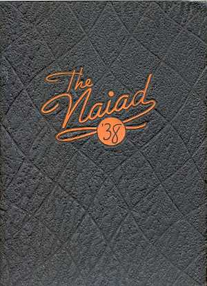 Image for THE NAIAD 1938