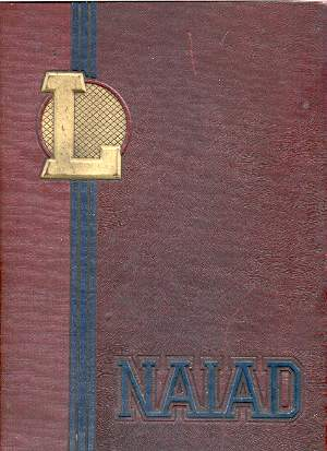 Image for THE NAIAD 1937