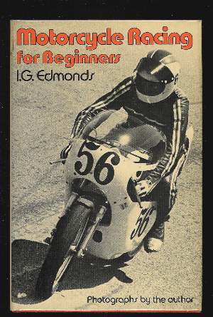 Image for MOTORCYCLE RACING FOR BEGINNERS