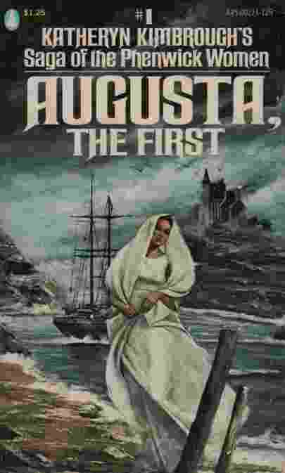 Image for AUGUSTA, THE FIRST