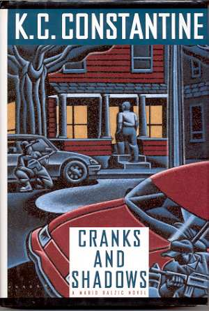 Image for CRANKS AND SHADOWS