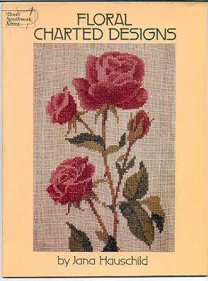 Image for FLORAL CHARTED DESIGNS