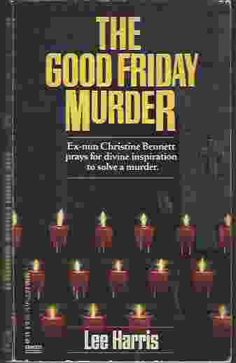 Image for THE GOOD FRIDAY MURDER