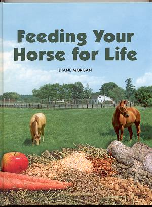 Image for FEEDING YOUR HORSE FOR LIFE