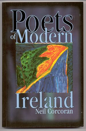 Image for POETS OF MODERN IRELAND