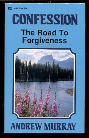 Image for CONFESSION The Road to Forgiveness