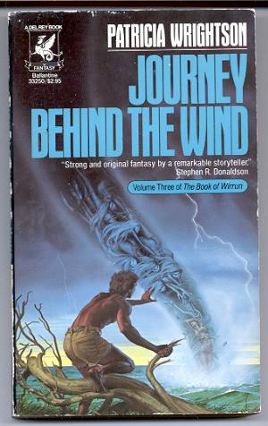 Image for JOURNEY BEHIND WIND