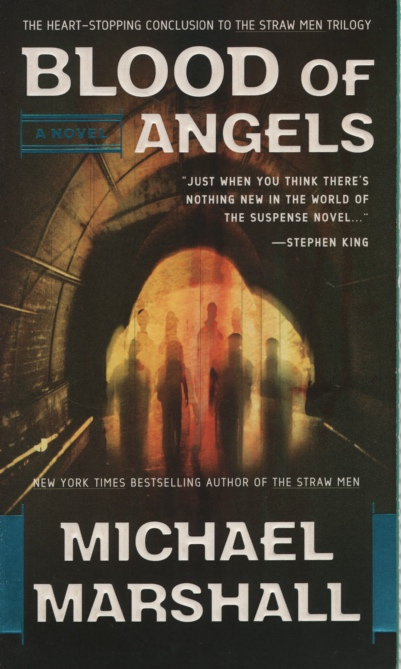 Image for BLOOD OF ANGELS