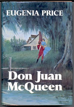 Image for DON JUAN MCQUEEN