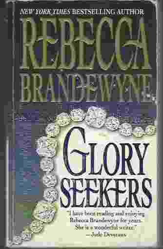 Image for GLORY SEEKERS