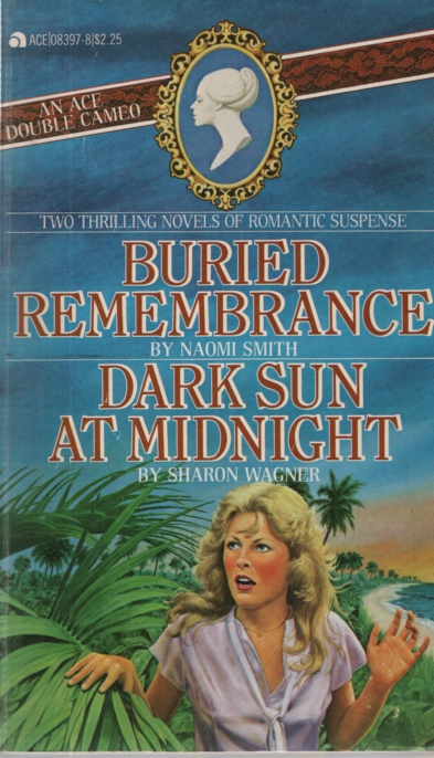 Image for BURIED REMEMBERANCE & DARK SUN AT MIDNIGHT