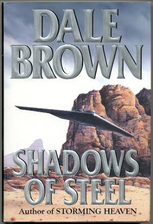 Image for SHADOWS OF STEEL