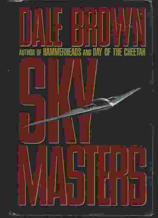 Image for SKY MASTERS