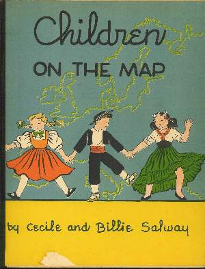 Image for CHILDREN ON THE MAP