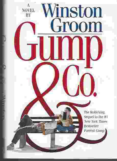 Image for GUMP & CO