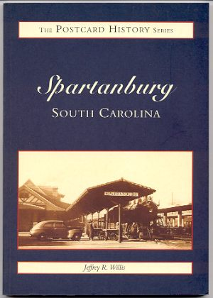 Image for SPARTANBURG, SOUTH CAROLINA