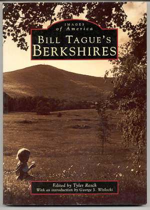 BILL TAGUE'S BERKSHIRES