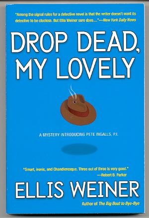 Image for DROP DEAD, MY LOVELY