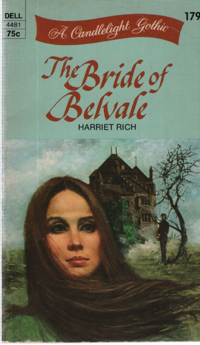 Image for THE BRIDE OF BELVALE