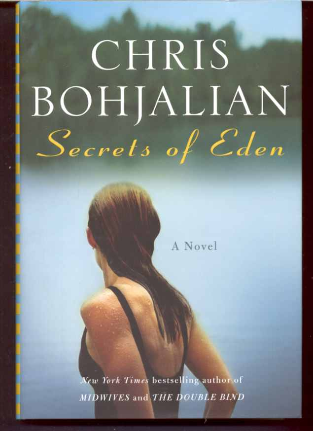 Image for SECRETS OF EDEN
