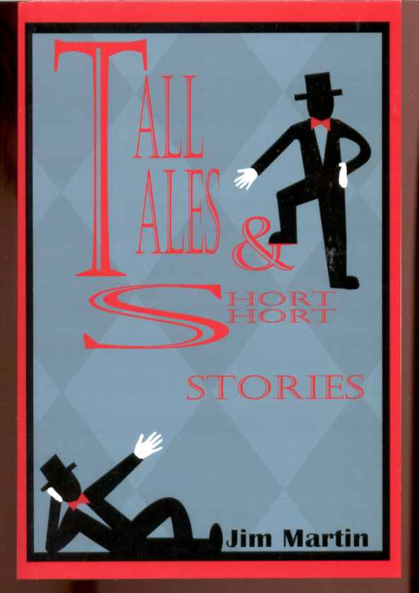Image for TALL TALES & SHORT SHORT STORIES