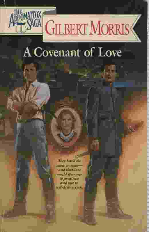 Image for A COVENANT OF LOVE