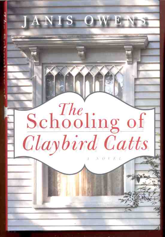 Image for THE SCHOOLING OF CLAYBIRD CATTS