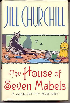 Image for THE HOUSE OF SEVEN MABELS