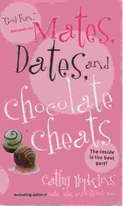 Image for MATES, DATES, AND CHOCOLATE CHEATS