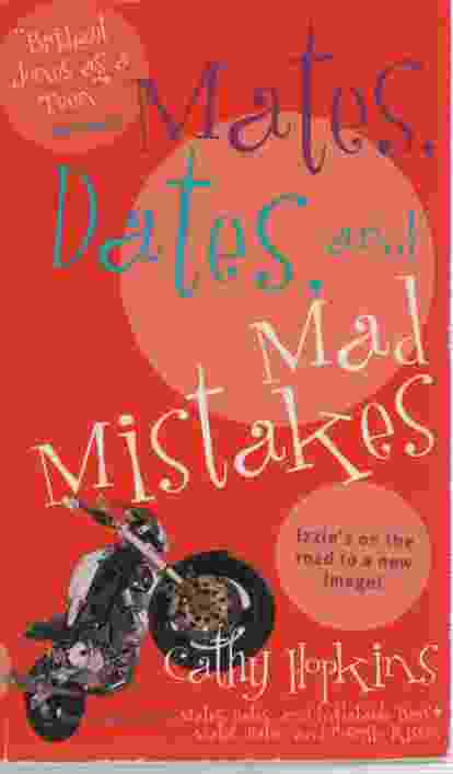 Image for MATES, DATES, AND MAD MISTAKES