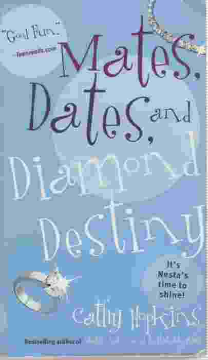 Image for MATES, DATES, AND DIAMOND DESTINY