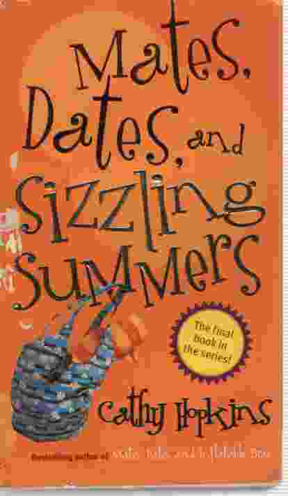 Image for MATES, DATES, AND SIZZLING SUMMERS