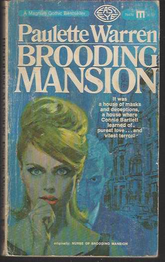 Image for BROODING MANSION