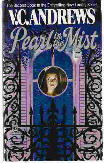 Image for PEARL IN THE MIST