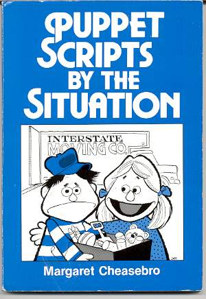 Image for PUPPET SCRIPTS BY THE SITUATION