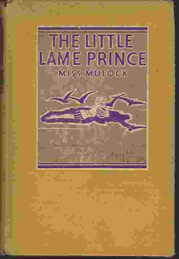 Image for THE LITTLE LAME PRINCE AND THE ADVENTURES OF A BROWNIE