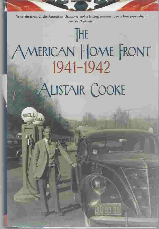 Image for THE AMERICAN HOME FRONT 1941-1942