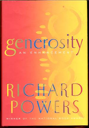 Image for GENEROSITY: AN ENHANCEMENT
