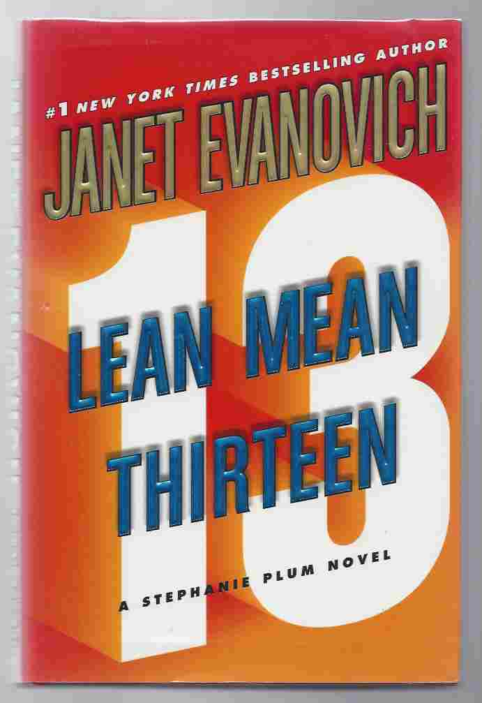 Image for LEAN MEAN THIRTEEN
